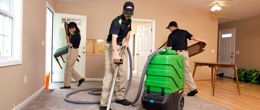 Augusta, ME cleaning services